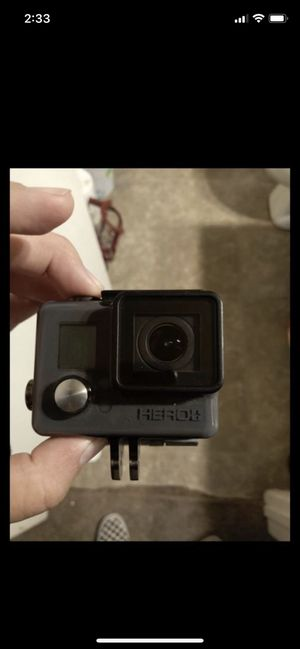 GoPro for Sale in Grand Terrace, CA