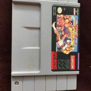 Classic Super NES (+1 Nintendo64) Games for Sale in Poulsbo, WA