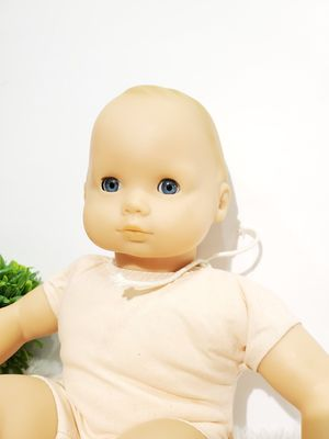 American girl bitty baby twin doll for Sale in Tolleson, AZ