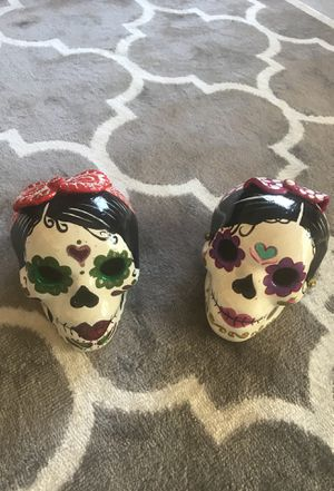 Sculls $25 each for Sale in Richmond, CA