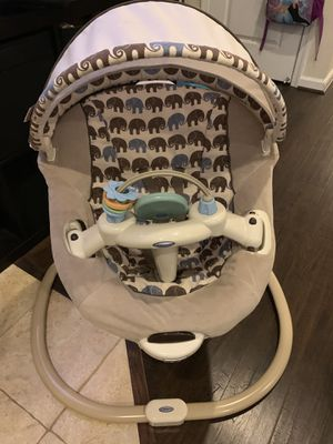 Graco baby swing for Sale in Fairfax, VA