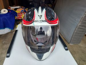 Helmets (two of those) with Bluetooth for Sale in Kirkland, WA