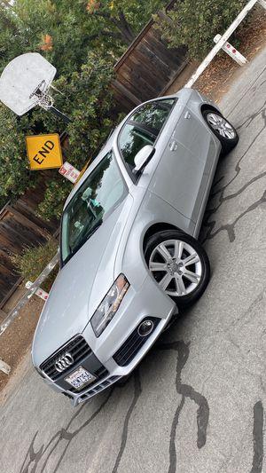 2011 Audi A4 2.0 turbo for Sale in San Mateo, CA