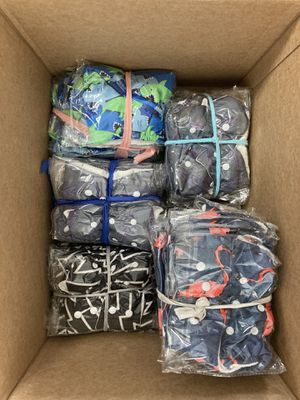 Cloth diapers for Sale in Oak Harbor, WA