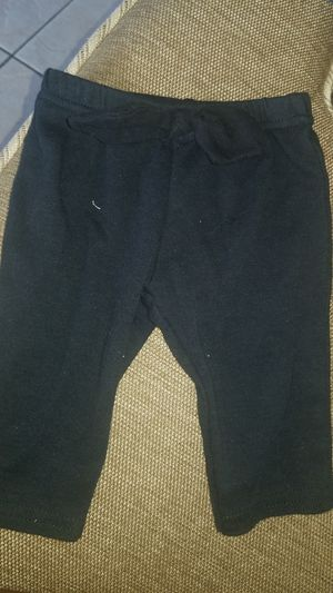0-3 month pants for Sale in Lauderhill, FL