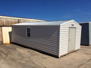 12x24 Utility Shed for Sale in Piedmont, SC