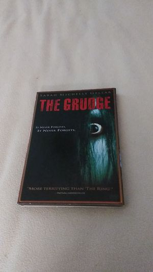Movie the Grudge for Sale in Palm Beach Shores, FL