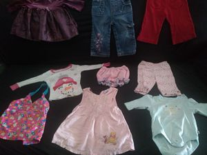 Kids clothes for Sale in Roy, WA