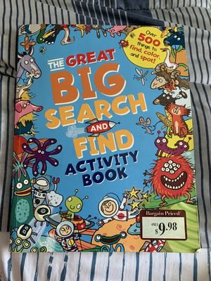 Search and find book for Sale in Kennewick, WA