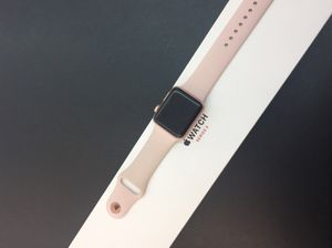 Series 3 , 38mm Apple Watch for Sale in Baltimore, MD