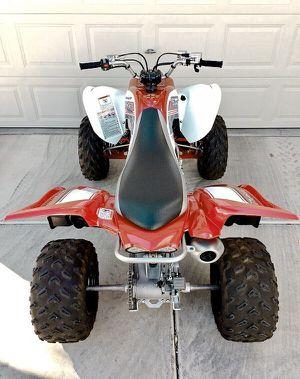 🍀2OO8 Yamaha Raptor 700cc🍀Loaded No Issues-$8OO🍀 for Sale in Chandler, AZ