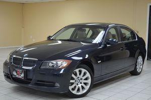 2006 BMW 3 Series for Sale in Manassas, VA
