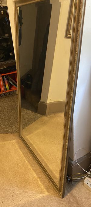 Full length mirror for Sale in Pittsburgh, PA
