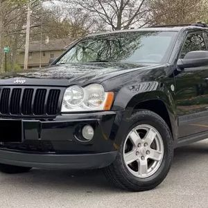 2005 Jeep Grand Cherokee for Sale in Lafayette, LA