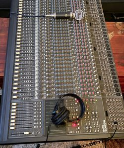 Mackie 32/8 Mixing Board. $500 for Sale in Los Angeles,  CA