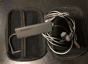 Bose headphones for Sale in San Diego, CA