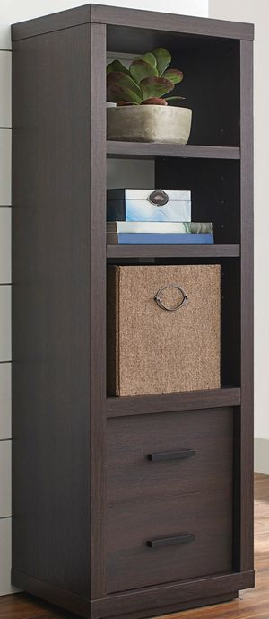 New!! Storage unit, Organizer, Shelf Unit W/Drawers,Furniture,Bookcase for Sale in Phoenix, AZ