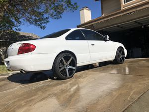 Acura CL S Type 2001 for Sale in Fontana, CA