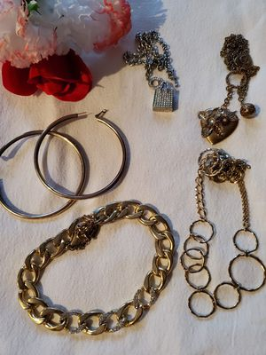 Jewelry, Necklace & Earrings - see description for Sale in Temecula, CA