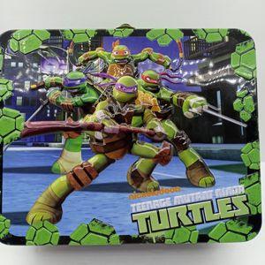 Teenage Mutant Ninja Turtles Lunchbox for Sale in Waterbury, CT