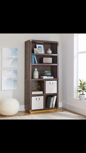 Better Homes & Gardens Lana Modern Bookshelf for Sale in Houston, TX