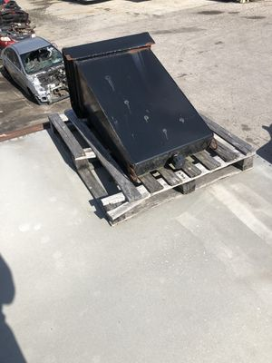 Hydraulic Tank for Sale in Garfield Heights, OH