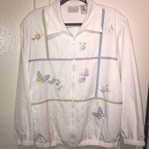 White Jacket for Sale in Hayward, CA