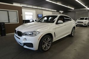 2016 BMW X6 xDrive35i for Sale in Federal Way, WA