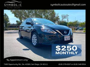 Nissan Sentra S 2016 for Sale in San Diego, CA