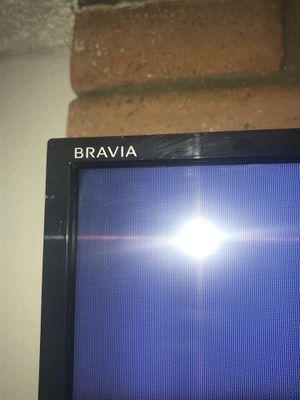 Sony Bravia 60 inch TV. Smart tv for Sale in Santee, CA