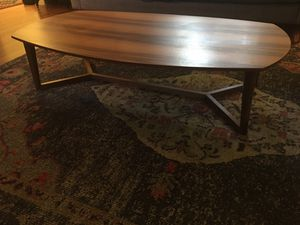 MCM low profile coffee table for Sale in Seattle, WA