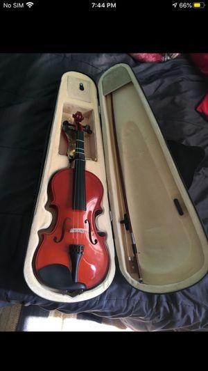 Violin for sale ! for Sale in San Bernardino, CA