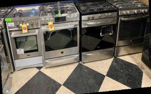 GAS STOVE LIQUIDATION SALE!!! SAMSUNG, LG AND MORE!!! HW for Sale in Whittier, CA