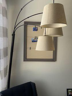 Floor Lamp for Sale in Marietta,  GA