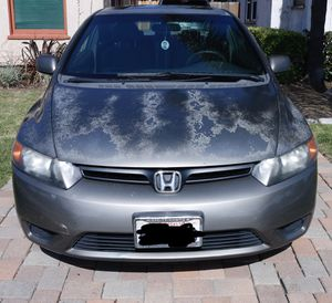 2007 Honda Civic EX for Sale in San Diego, CA