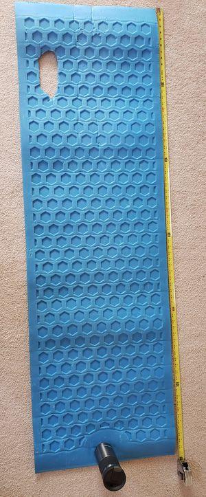 REI Lightweight Blue Sleeping Pad, 11oz.-$8(Auburn/Lakeland) for Sale in Auburn, WA