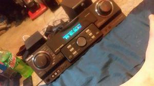 Aiwa stereo av receiver AV-S17 for Sale in North Las Vegas, NV