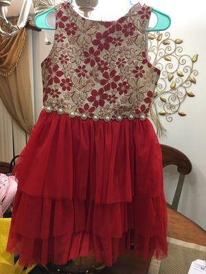 Dress girls . for Sale in Rockville, MD