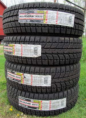 BLACK FRIDAY DEALS SNOW TIRE Financing ( No Credit Check Finance Available Only $40 Down ) for Sale in New York, NY