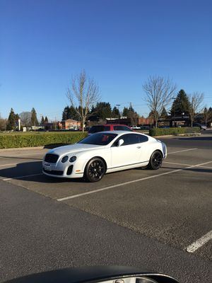 Bentley for Sale in Vancouver, WA