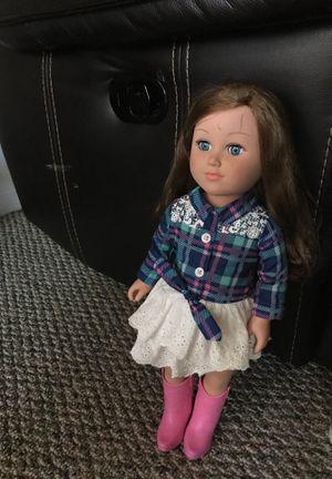 Doll for Sale in Springfield, VA