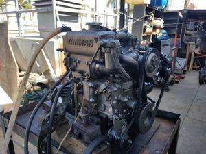 Yanmar 2gmf sailboat diesel engine for Sale in San Pedro, CA
