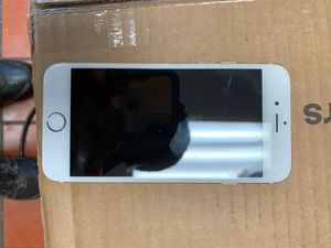 UNLOCKED iPhone 6 MUST GO TODAY for Sale in Murfreesboro, TN