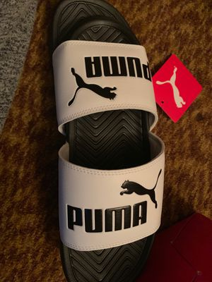 Brand New Women Puma Sandals for Sale in Scottsville, VA
