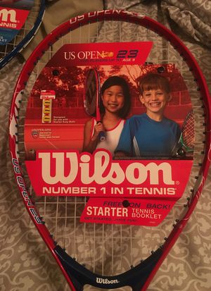 US Open Tennis Racket for Sale in Greensboro, NC
