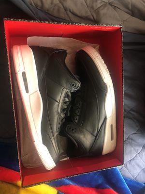 Jordan 3 size 13 for Sale in Palmdale, CA