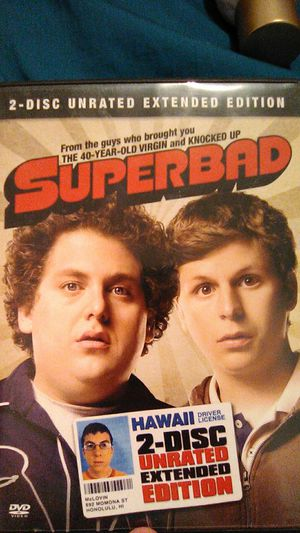 Superbad for Sale in Liberty, WV
