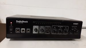 PA amplifier for Sale in Claremont, CA