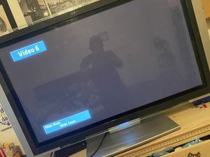 "52"" Tv Sony for Sale in Austin, TX"