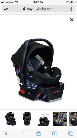 Infant Car seat BRITAX for Sale in Glendale, AZ